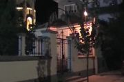Пазарджик през нощта